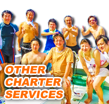 OTHER CHARTER SERVICES